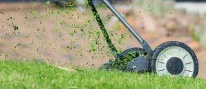 Mettre les herbes au compost